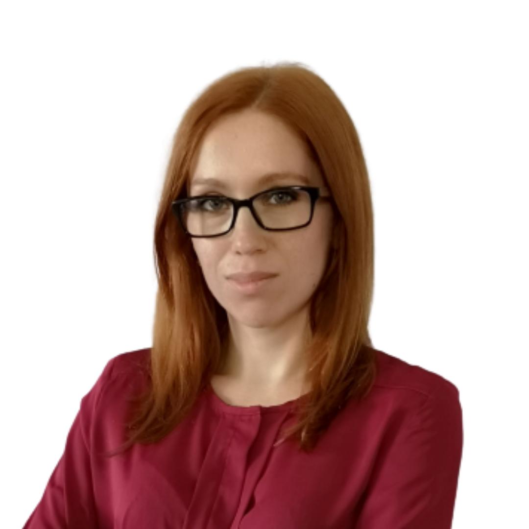 Magdalena Nicgorska